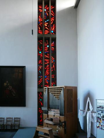 Antonius van der Pas-Betonglasfenster-St Marien Empfängnis Kirche Neersen-03-340-1961