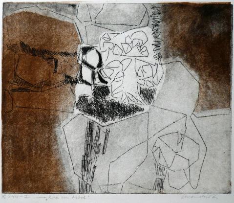 Antonius van der Pas-Radierungen Abstrakt-00-2243-undatiert