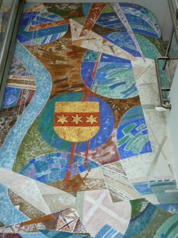 Antonius van der Pas-Fresco secco-Rathaus Rheine-Arch Robert Ingenhoven-11-135-1978