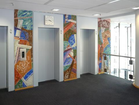 Antonius van der Pas-Fresco secco-Rathaus Rheine-Arch Robert Ingenhoven-04-119-1978