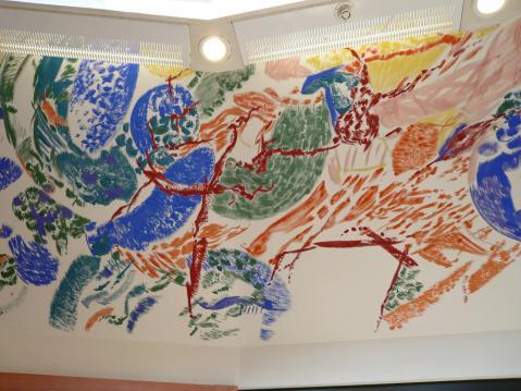 Antonius van der Pas-Deckenfresken-Heuvel Galerie Eindhoven-Arch Walter Brune-11-005-1991_92