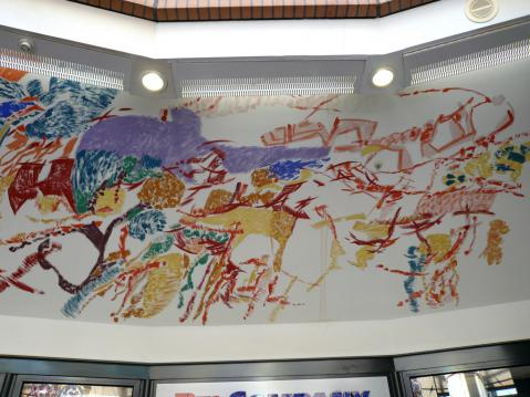 Antonius van der Pas-Deckenfresken-Heuvel Galerie Eindhoven-Arch Walter Brune-14-008-1991_92