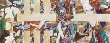 Antonius van der Pas-Fresco secco- Rathaus Rheine-Arch Robert Ingenhoven-14-000-1978