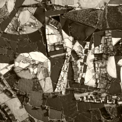 Mosaikquadrat 1-Projekte