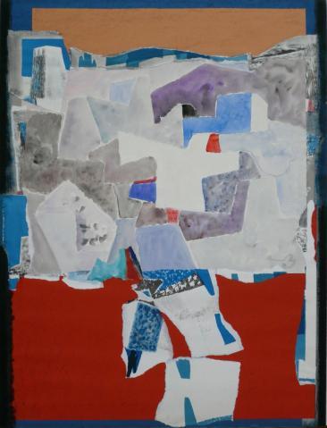 Antonius van der Pas-Collage-60er-03-017-Maurisch 1963